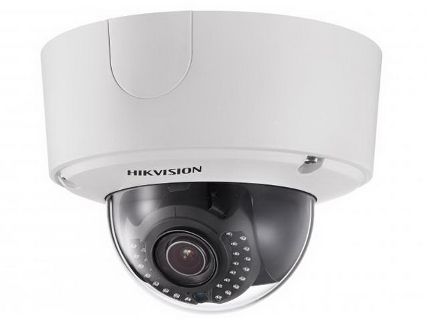 Видеокамера DS-2CD4535FWD-IZH Hikvision купить