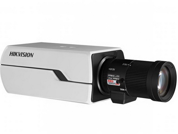 Видеокамера DS-2CD4035FWD-AP Hikvision купить
