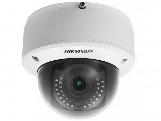 Видеокамера DS-2CD4126FWD-IZ Hikvision купить